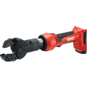 Hilti 22 Volt NCT 25-A Lithium-Ion Cordless Cable Cutter (Tool Only)