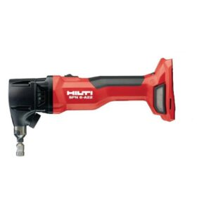 Hilti 22-Volt Lithium-Ion Cordless Brushless Nibbler SPN 6-A22 (Tool Only)