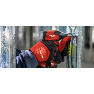 Hilti 12-Volt Lithium-Ion 1/4 in. Cordless Drill Driver SFD 2-A Tool Body