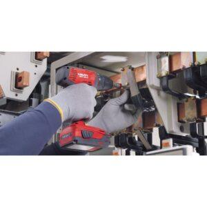 Hilti 22-Volt Lithium-Ion 1/2 in. Cordless Drill Driver SFC 22 Tool Body