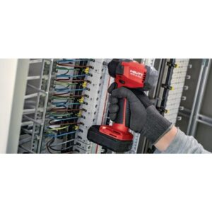 Hilti 12-Volt Lithium-Ion Brushless Cordless 1/4 in. Hex SFD 2-A Screwdriver (Tool-Only)