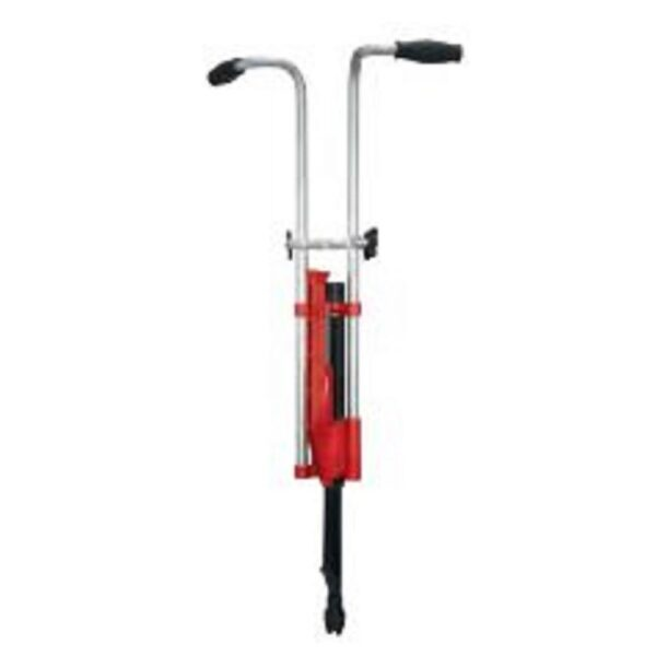Hilti 120-Volt 1/2 in. Corded ST 1800 Adjustable Torque Screwdriver with Stand-up Handle
