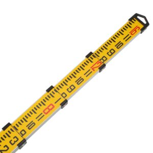 Johnson 16 ft. Aluminum Grade Rod