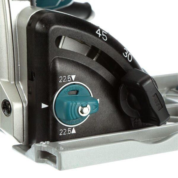 Makita 12 Amp 6-1/2 in. Plunge Circular Saw
