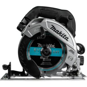 Makita 18-Volt 6-1/2 in. LXT Lithium-Ion Sub-Compact Brushless Cordless Circular Saw Kit (2.0 Ah)