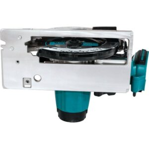 Makita 18V LXT Lithium-Ion Cordless 6-1/2 in. Circular Saw, Tool-Only with Bonus 18V Cordless Oscillating Multi-Tool, Tool-Only