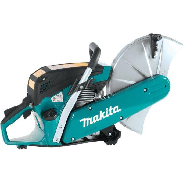 Makita 14 in. 61cc Gas Saw