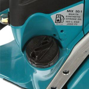 Makita 14 in. 61 cc Gas Saw with bonus 14 in. Segmented Rim Dual Purpose Diamond Blade
