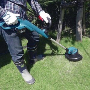 Makita 18-Volt LXT Lithium-Ion Cordless String Trimmer (Tool-Only)