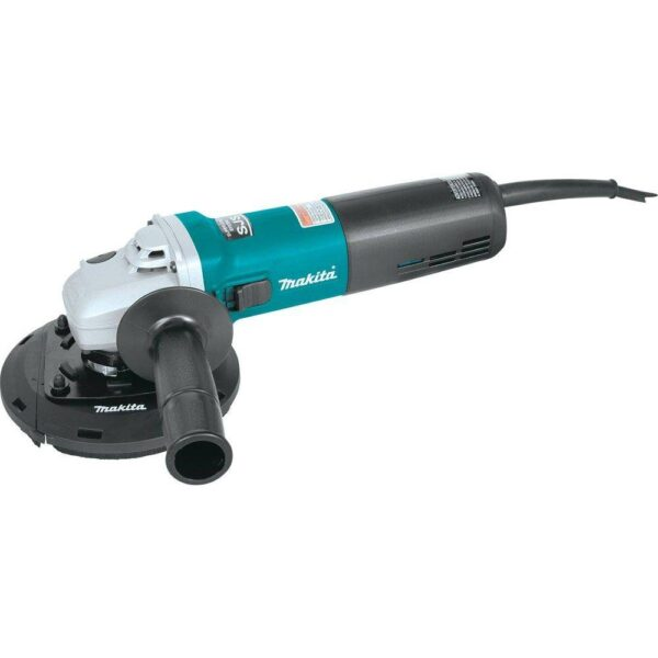Makita 5 in. Dust Extracting Surface Grinding Shroud