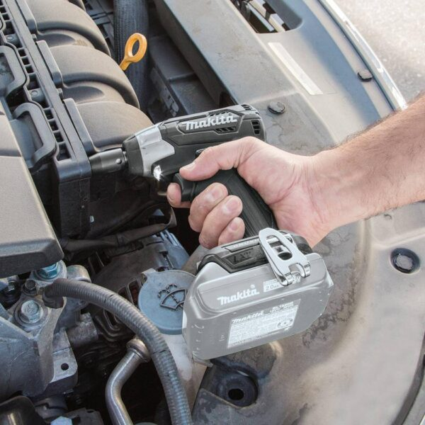 Makita 18-Volt LXT Lithium-Ion Sub-Compact Brushless Cordless 1/2 in. Square Drive Impact Wrench (Tool-Only)