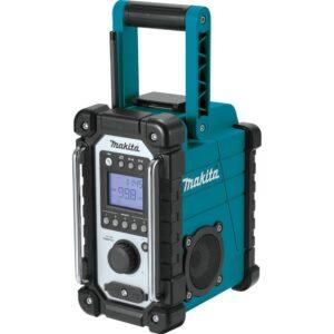 Makita 18-Volt LXT Lithium-Ion Cordless Job Site Radio (Tool-Only)