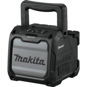 Makita 18-Volt LXT / 12-Volt MAX CXT Lithium-Ion Cordless Bluetooth Job Site Speaker (Tool Only)