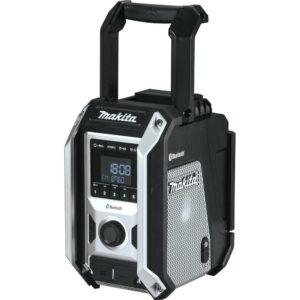 Makita 18-Volt LXT/12-Volt Max CXT Lithium-Ion Cordless Bluetooth Job Site Radio (Tool-Only)