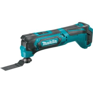 Makita 12-Volt MAX CXT Lithium-Ion Cordless Multi-Tool (Tool Only)