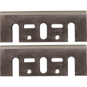 Makita 3-1/4 in. High Speed Steel Planer Blades for use with 3-1/4 in. planers