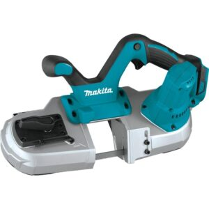 Makita 18-Volt LXT Lithium-Ion Cordless Compact Band Saw Tool - Only