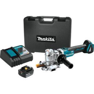 Makita 5.0 Ah 18-Volt LXT Cordless Steel Rod Flush-Cutter Kit