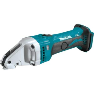 Makita 18-Volt LXT Lithium-Ion Cordless 16 Gauge Compact Compact Straight Shear (Tool Only)