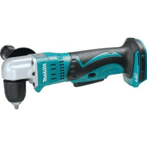 Makita 18-Volt LXT Lithium-Ion 3/8 in. Cordless Angle Drill (Tool-Only)