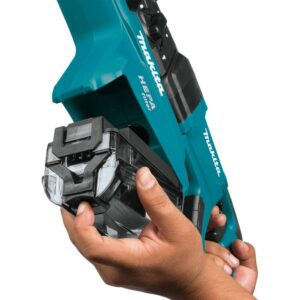 Makita 1 in. AVT Rotary Hammer Accepts SDS-PLUS Bits with HEPA Dust Extractor 3-Mode Variable Speed Case (D-Handle)