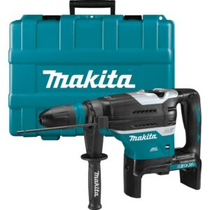 Makita Makita 18-Volt X2 LXT Lithium-Ion (36-Volt) Cordless 1-9/16 in. Rotary Hammer, accepts SDS-MAX bits, with AWS(Tool Only)
