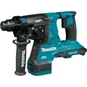 Makita 18-Volt X2 LXT Lithium-Ion 36-Volt 1-1/8 in. Brushless Cordless Rotary Hammer (Tool-Only)