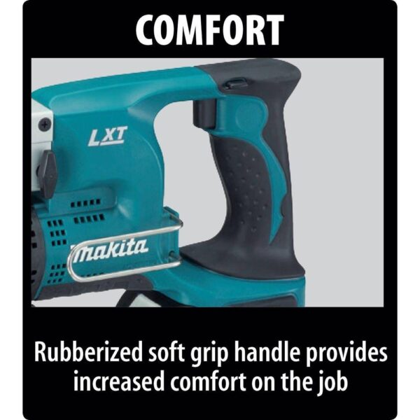 Makita 18-Volt LXT Lithium-Ion Cordless Autofeed Screwdriver (Tool-Only)