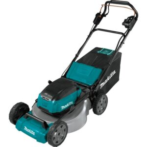 Makita 21 in. 18-Volt X2 (36V) LXT Lithium-Ion Cordless Walk Behind Self Propelled Lawn Mower, Tool Only