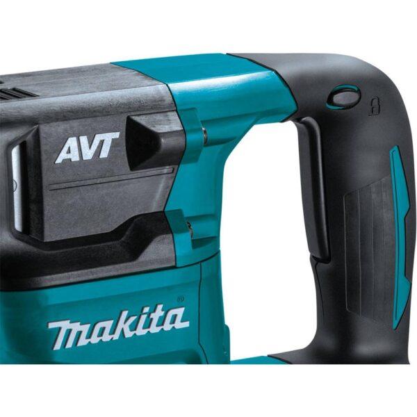 Makita 18-Volt LXT Lithium-Ion Brushless Cordless AVT Power Scraper Kit (5.0 Ah)
