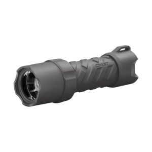Coast Polysteel 400R 400 Lumen Rechargeable Waterproof LED Flashlight with Twist Focus