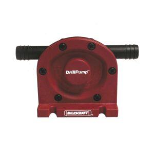Milescraft DrillPump300 Water Transfer Drill Pump 300 GPH