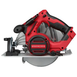 Milwaukee M18 18-Volt Lithium-Ion Brushless Cordless 7-1/4 in. Circular Saw (Tool-Only)