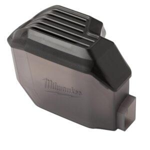Milwaukee M18 18-Volt Lithium-Ion Cordless 5 in. Random Orbit Sander (Tool-Only)