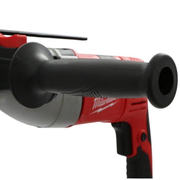 Milwaukee 1/2 in. Heavy-Duty Hammer Drill