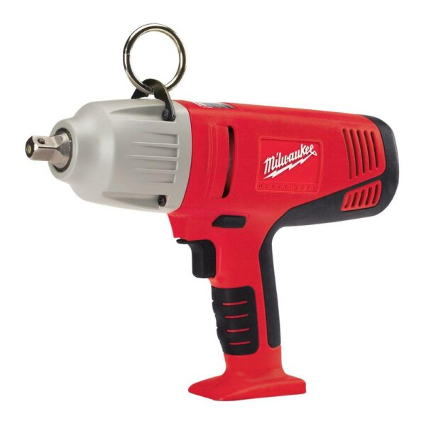 Milwaukee M28 28-Volt Lithium-Ion Cordless 1/2 in. Impact Wrench (Tool-Only)