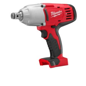 Milwaukee M18 18-Volt Lithium-Ion Cordless 3/4 in. Impact Wrench with Friction Ring (Tool-Only)