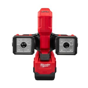 Milwaukee M18 18-Volt Lithium-Ion Cordless Utility Bucket LED Work Light (Tool-Only)