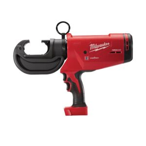 Milwaukee M18 18-Volt Lithium-Ion  FORCE LOGIC 12 Ton Cordless Utility Crimper (Tool-Only)