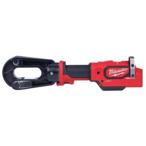 Milwaukee M18 18-Volt 15-Ton Lithium-Ion Cordless FORCE LOGIC Utility Crimper (Tool-Only)