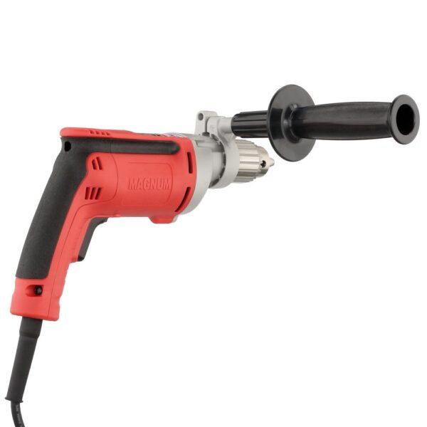 Milwaukee 1/2 in. 850 RPM Magnum Drill