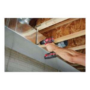 Milwaukee M18 18-Volt Lithium-Ion Cordless 1/2 in. Drill Driver (Tool-Only)