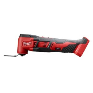 Milwaukee M18 18-Volt Lithium-Ion Cordless Combo Tool Kit (4-Tool) with M18 Oscillating Multi-Tool and Blower
