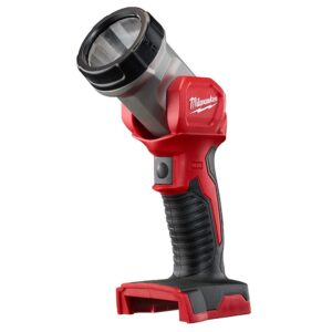 Milwaukee M18 FUEL 18-Volt Lithium-Ion Brushless Cordless Combo Kit (7-Tool) with M18 Rocket Dual Power Tower Light