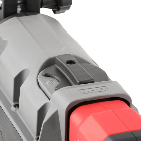 Milwaukee M18 FUEL ONE-KEY 18-Volt Lithium-Ion Brushless Cordless 1-3/4 in. SDS-MAX Rotary Hammer (Tool-Only)
