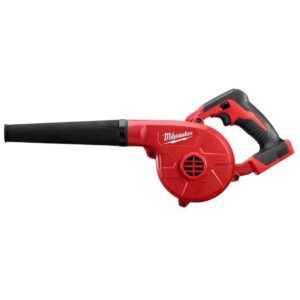 Milwaukee M18 18-Volt Lithium-Ion Cordless Compact Blower (Tool-Only)