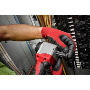 Milwaukee M18 18-Volt Lithium-Ion Cordless Cable Stripper (Tool-Only)