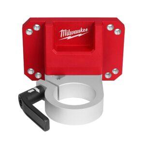 Milwaukee Aluminum Core Drill Mounting Plate