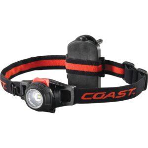 Coast HL7 305 Lumens Focusing LED Headlamp