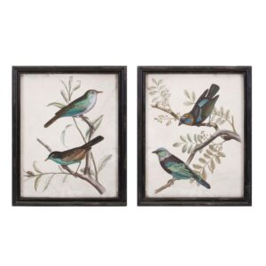 IMAX Picture Frame Maisly Bird Wall Decor